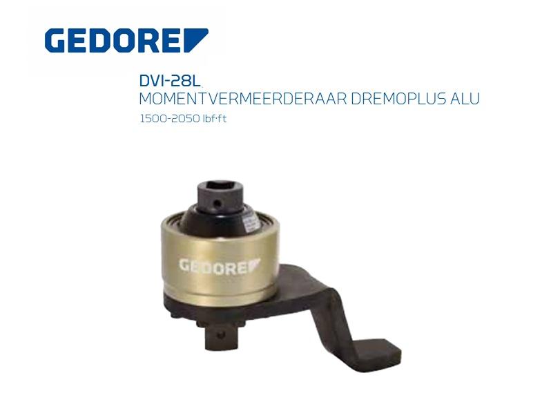 Gedore DVI-28Z momentvermeerderaar   DKMTools - DKM Tools