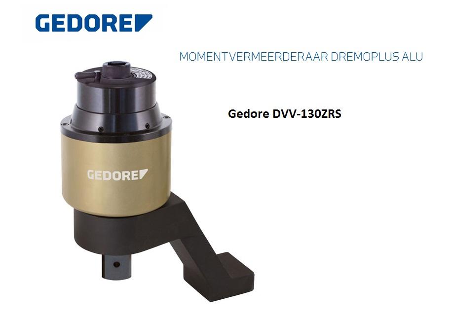 Gedore DVV-130ZRS momentvermeerderaar   DKMTools - DKM Tools