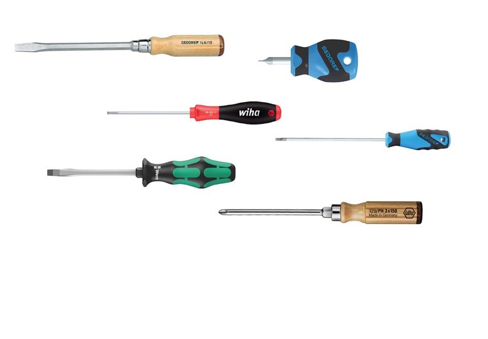 Schroevendraaiers | DKMTools - DKM Tools