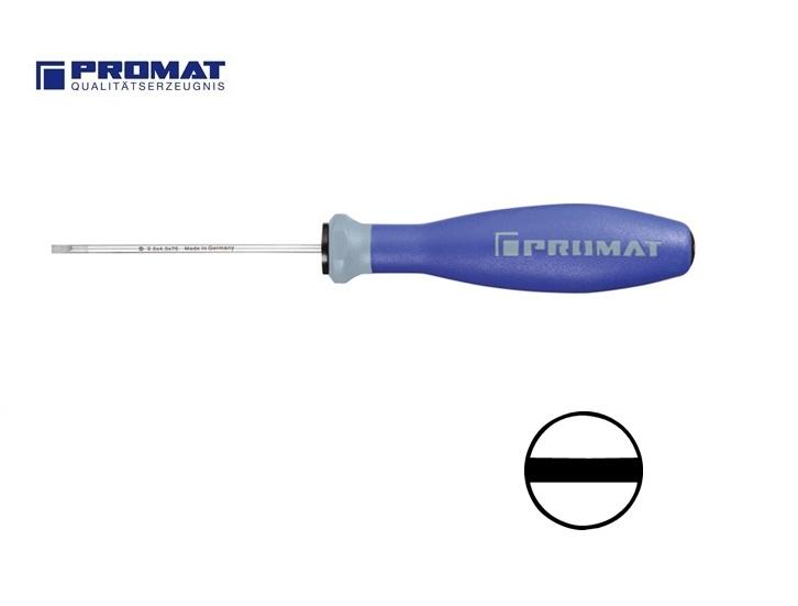 Sleufschroevendraaier Promat | DKMTools - DKM Tools