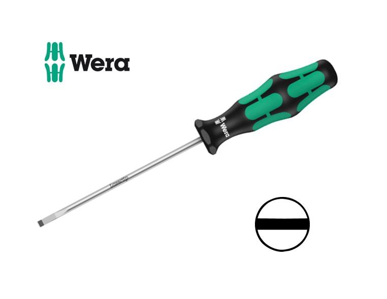 Wera 335.Sleufschroevendraaier   DKMTools - DKM Tools