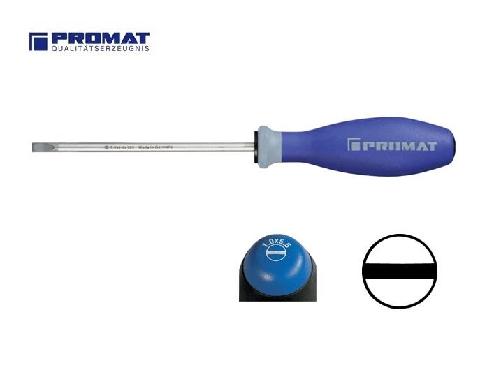Sleufschroevendraaier slagvast | DKMTools - DKM Tools