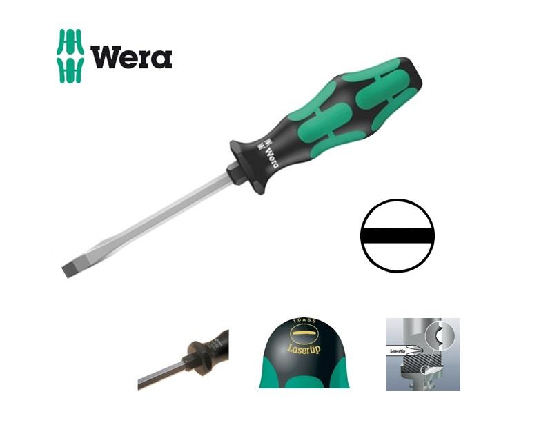 Wera 330SK.Sleufschroevendraaier 6kant | DKMTools - DKM Tools