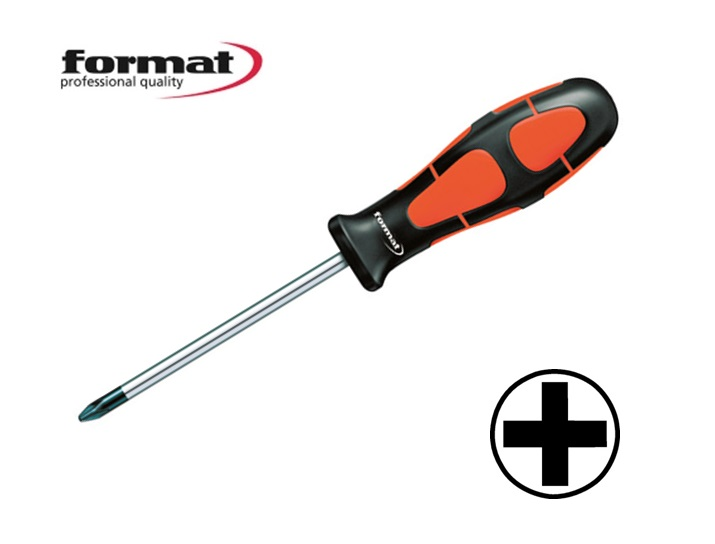 Format Phillips Schroevendraaier | DKMTools - DKM Tools
