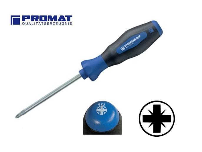 Schroevendraaier PZD met meer componenten heft | DKMTools - DKM Tools