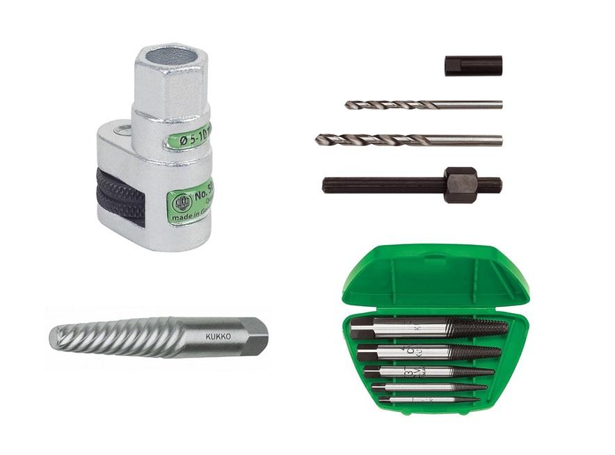 Boutuitdraaier   DKMTools - DKM Tools