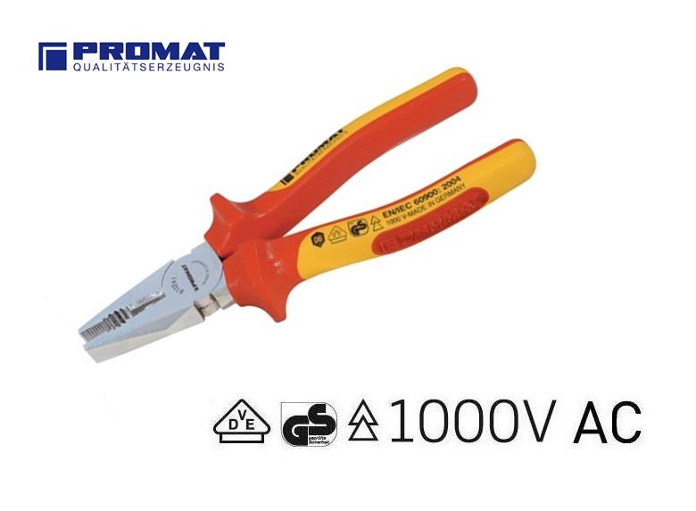 VDE combinatietang Promat | DKMTools - DKM Tools