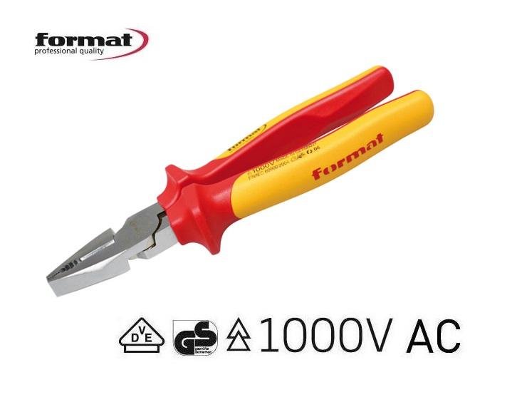 VDE Kracht combitang Format | DKMTools - DKM Tools