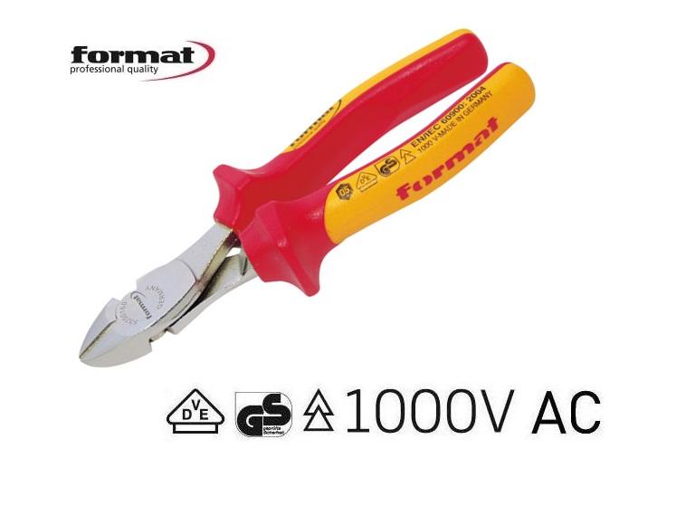 VDE Krachtzijsnijtang Format | DKMTools - DKM Tools