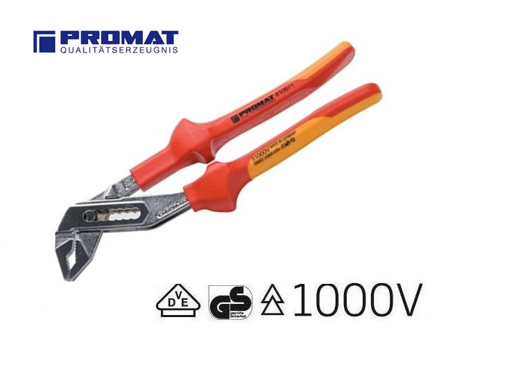 VDE Waterpomptang | DKMTools - DKM Tools