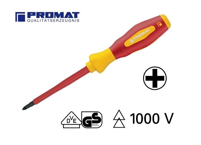 VDE Phillips schroevendraaier Promat | DKMTools - DKM Tools