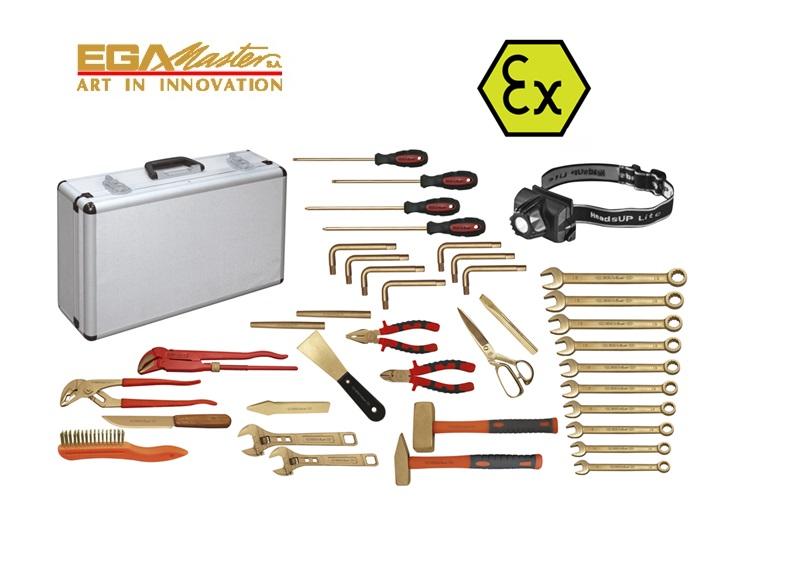 Vonkvrij gereedschap Koper-Beryllium Cu-Be | DKMTools - DKM Tools