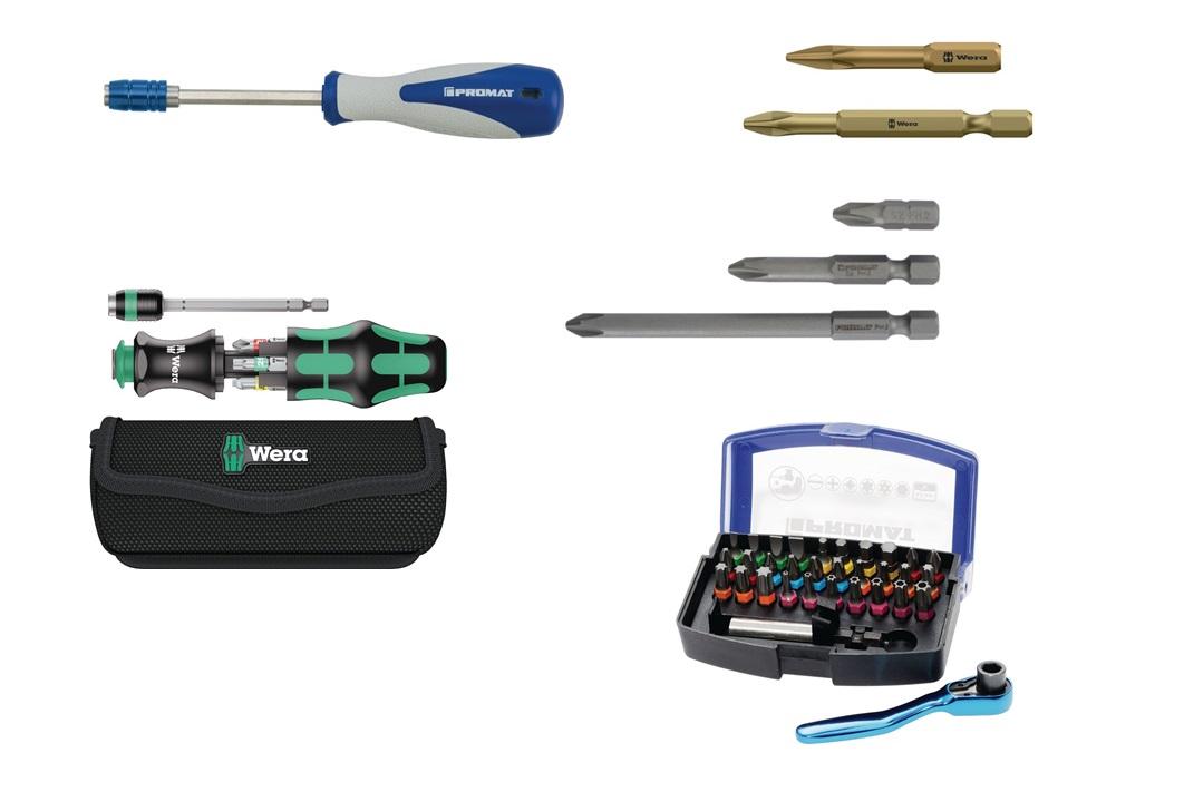 Bits   DKMTools - DKM Tools