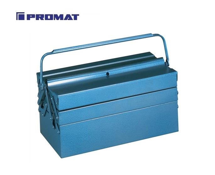 Gereedschapskist blauw | DKMTools - DKM Tools