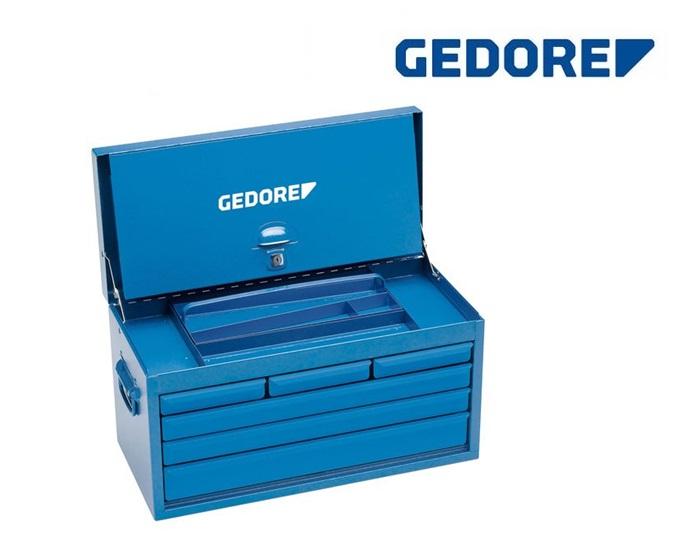 Gedore 1410 L Gereedschapkist | DKMTools - DKM Tools
