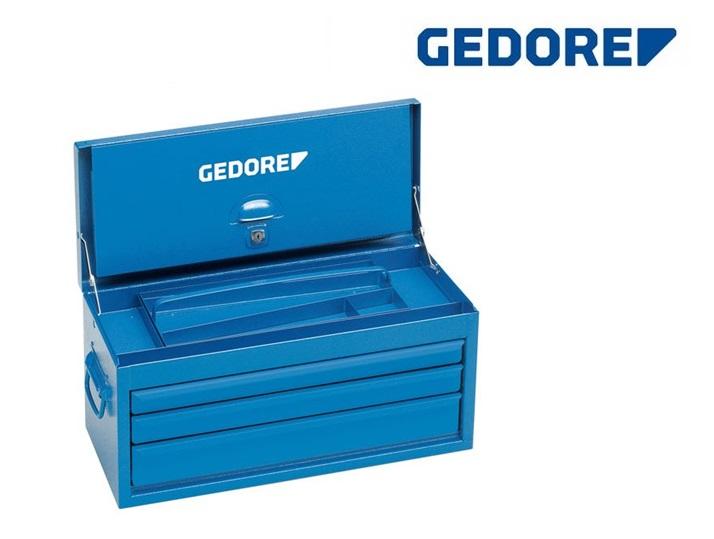 Gedore 1420 L Gereedschapkist | DKMTools - DKM Tools