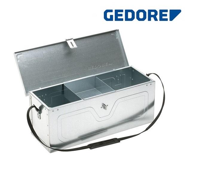 Gedore 1370 Z Installateurskoffer | DKMTools - DKM Tools