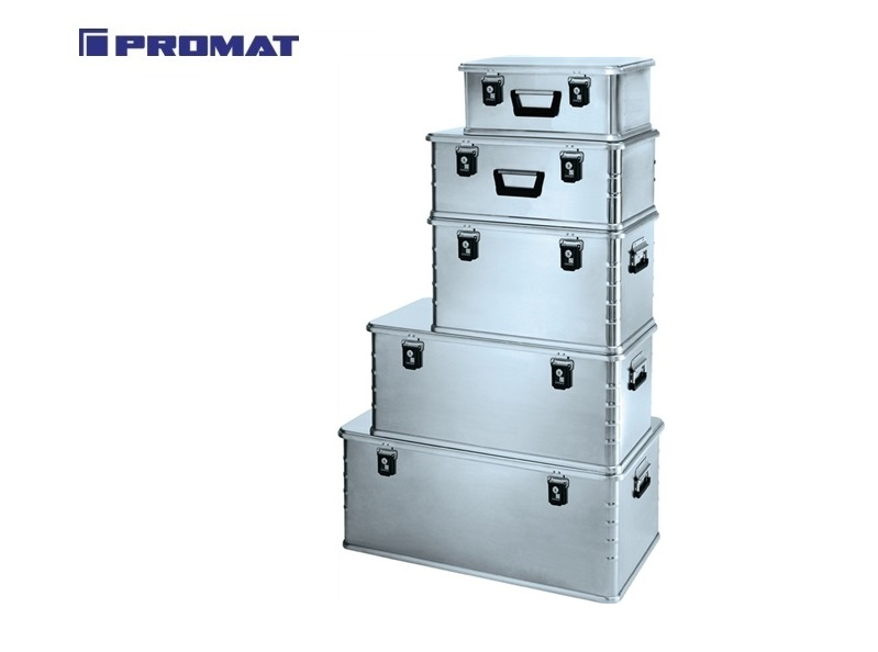 Aluminiumbox Promat | DKMTools - DKM Tools