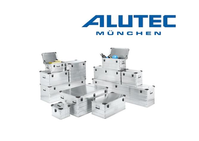 Aluminiumbox ALUTEC | DKMTools - DKM Tools