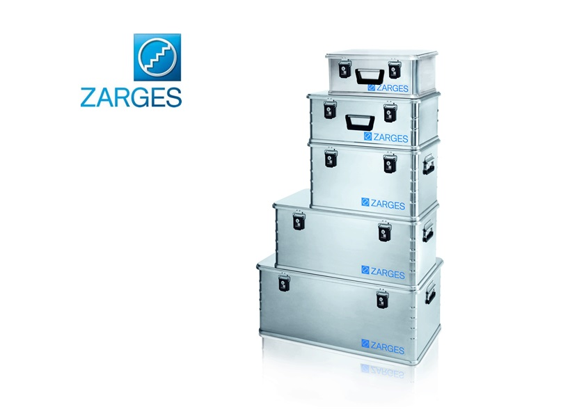 Zarges-box | DKMTools - DKM Tools