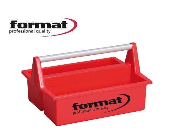 Gereedschapsbak Format | DKMTools - DKM Tools