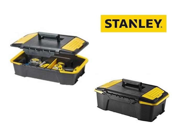 Stanley Click en Connect gereedschapskoffer | DKMTools - DKM Tools