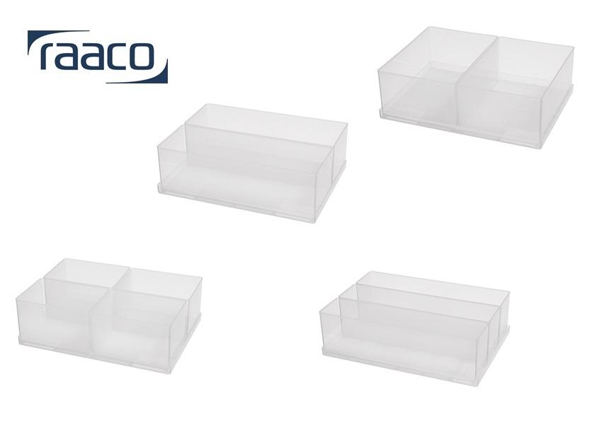 Raaco Inzetbakken Type B | DKMTools - DKM Tools