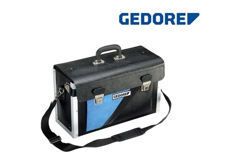 Gedore WK 1091 L Gereedschapkoffer | DKMTools - DKM Tools