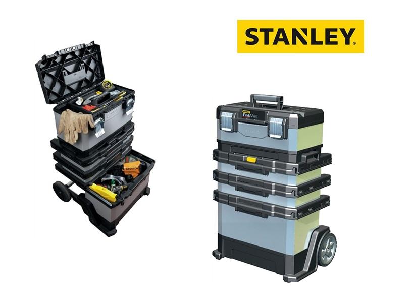 Stanley FatMax Gereedschapswagen | DKMTools - DKM Tools