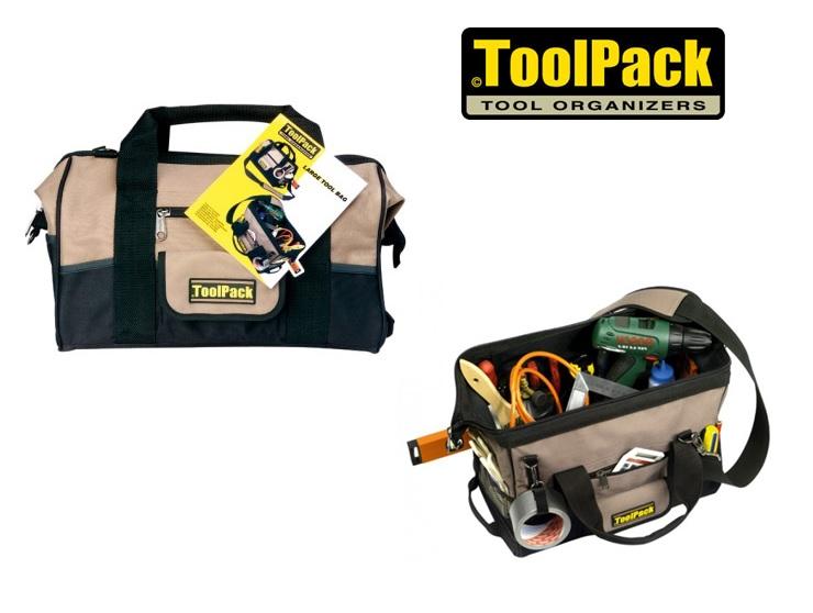 Toolpack gereedschapstas Classic XL | DKMTools - DKM Tools