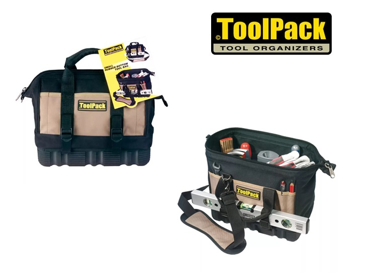 Toolpack gereedschapstas Constructor L | DKMTools - DKM Tools