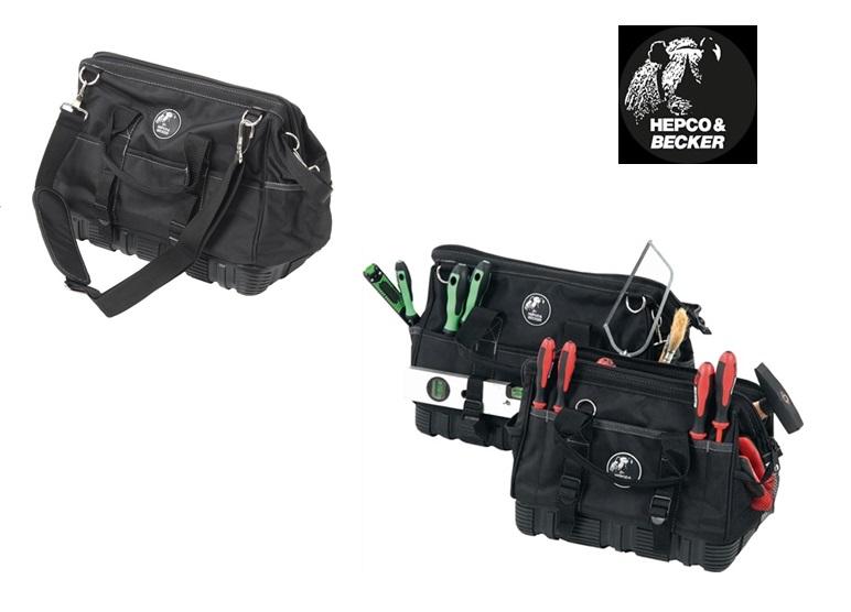 Gereedschapstas POLYTEX 440 | DKMTools - DKM Tools