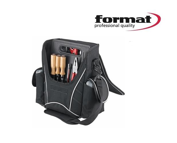 FORMAT Gereedschapstas | DKMTools - DKM Tools