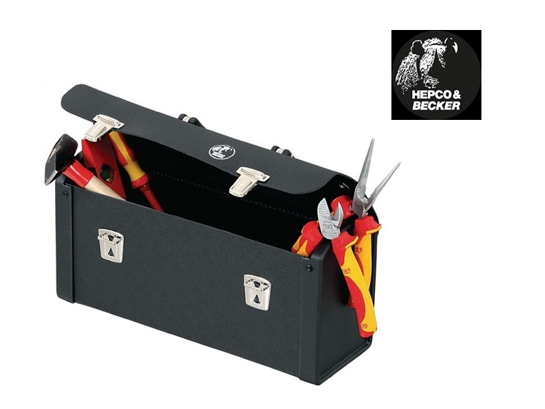 Gereedschapskoffer FAVORIT | DKMTools - DKM Tools