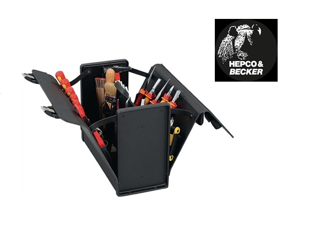 Gereedschapskoffer FAVORIT 400 | DKMTools - DKM Tools