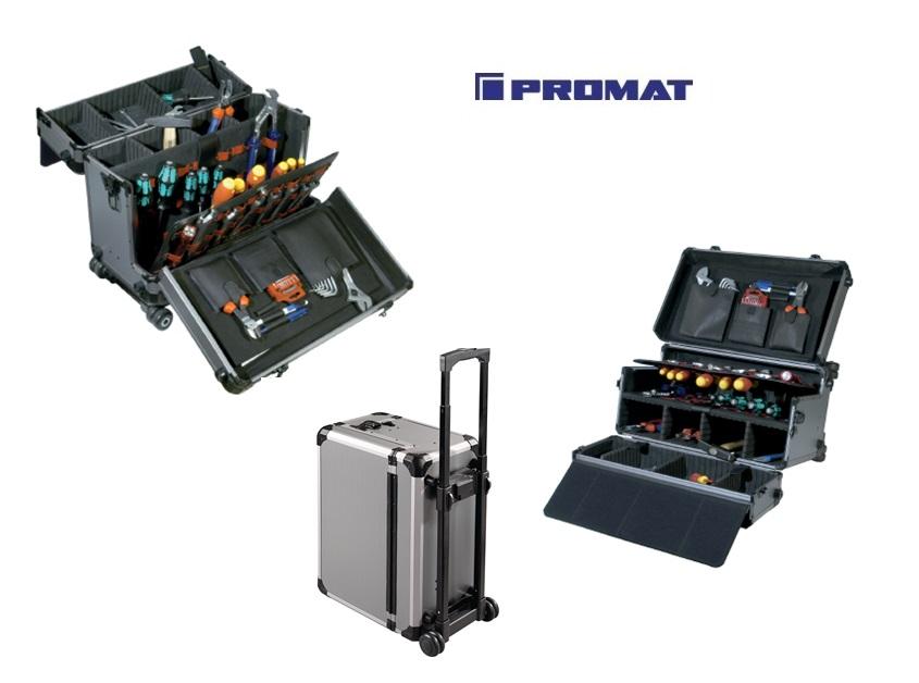Gereedschapskoffer Rolbaar | DKMTools - DKM Tools