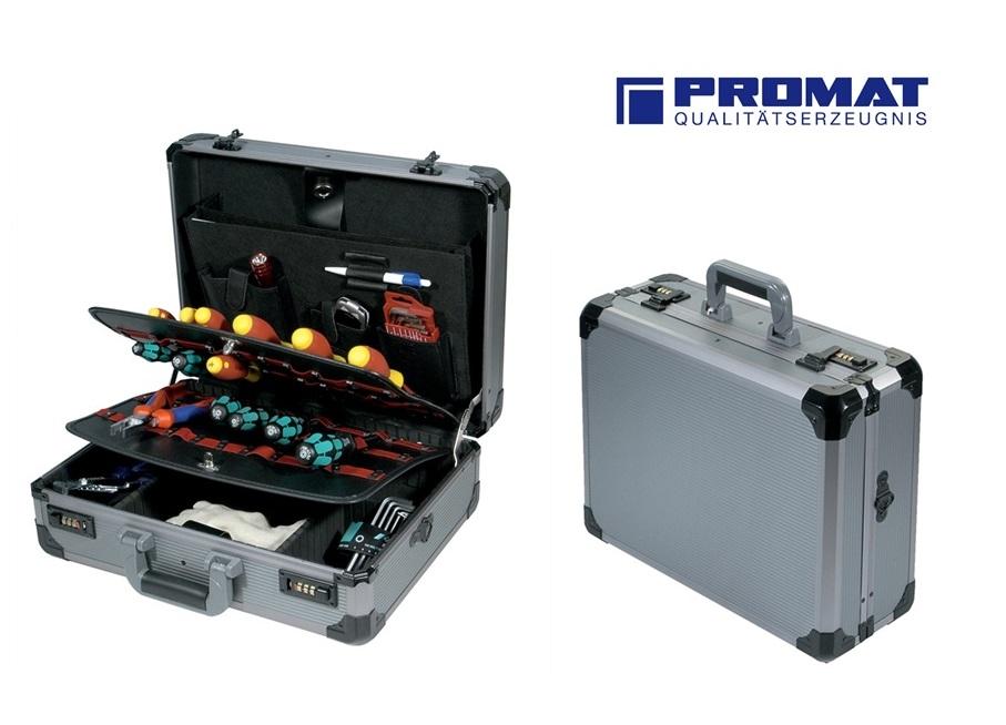 Gereedschapskoffer 460 Promat | DKMTools - DKM Tools