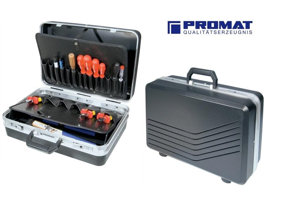 Gereedschapskoffer ABS | DKMTools - DKM Tools