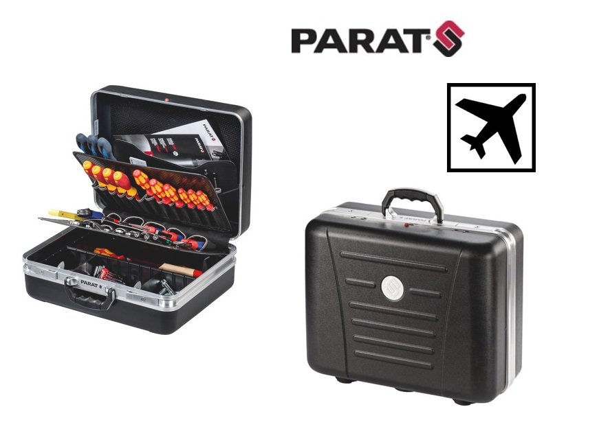 Gereedschapskoffer CLASSIC X-ABS 470 | DKMTools - DKM Tools