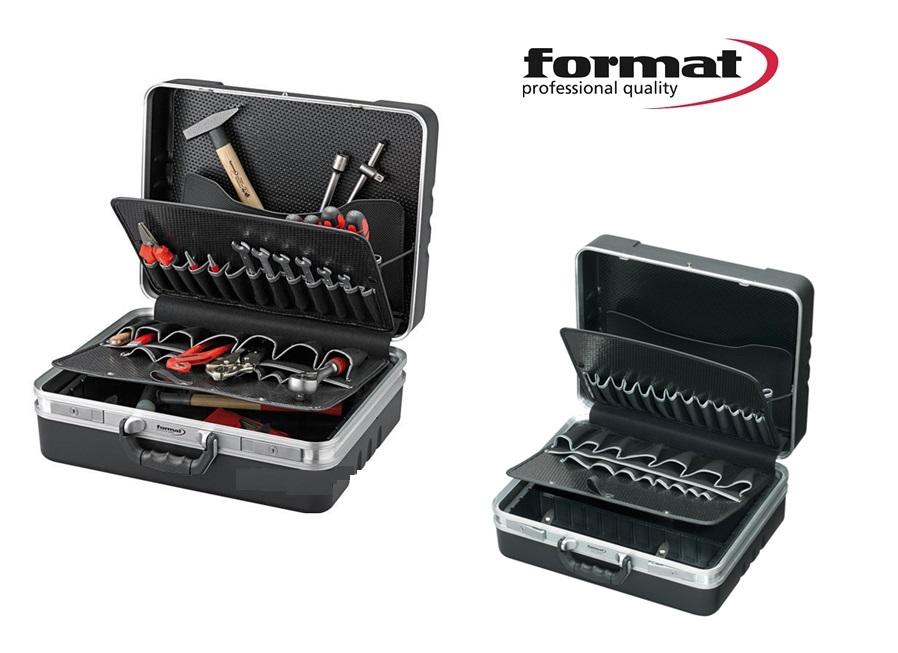 FORMAT Gereedschapskoffer 470 | DKMTools - DKM Tools