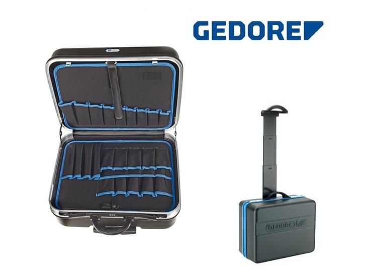Gedore WK 1015 L Verrijdbare koffer | DKMTools - DKM Tools