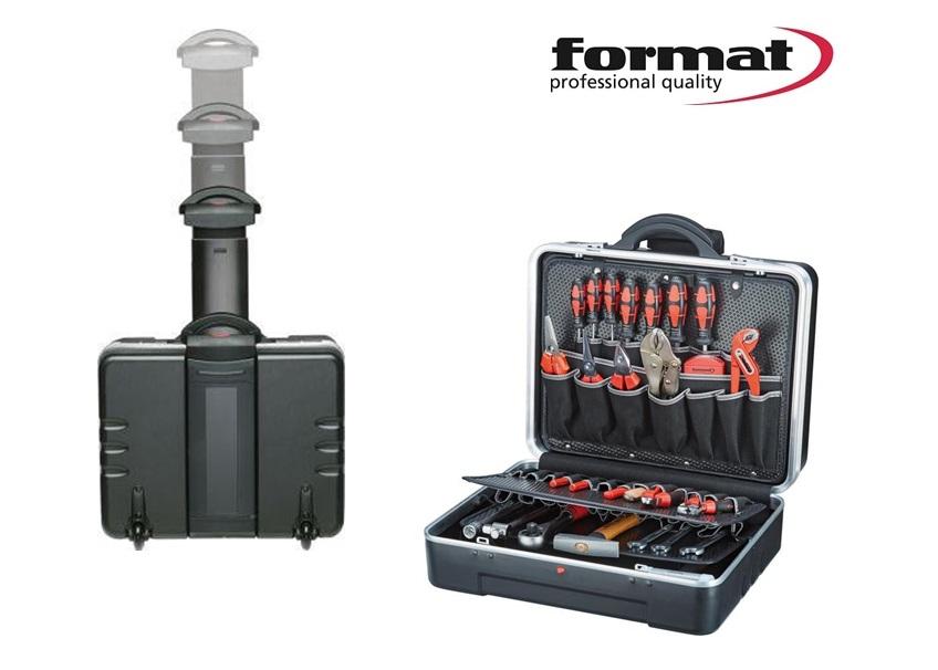 FORMAT Rolkoffer | DKMTools - DKM Tools