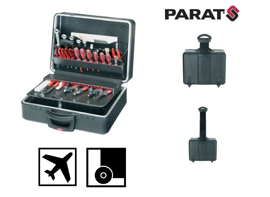 Parat Rolkoffer Cargo ABS | DKMTools - DKM Tools