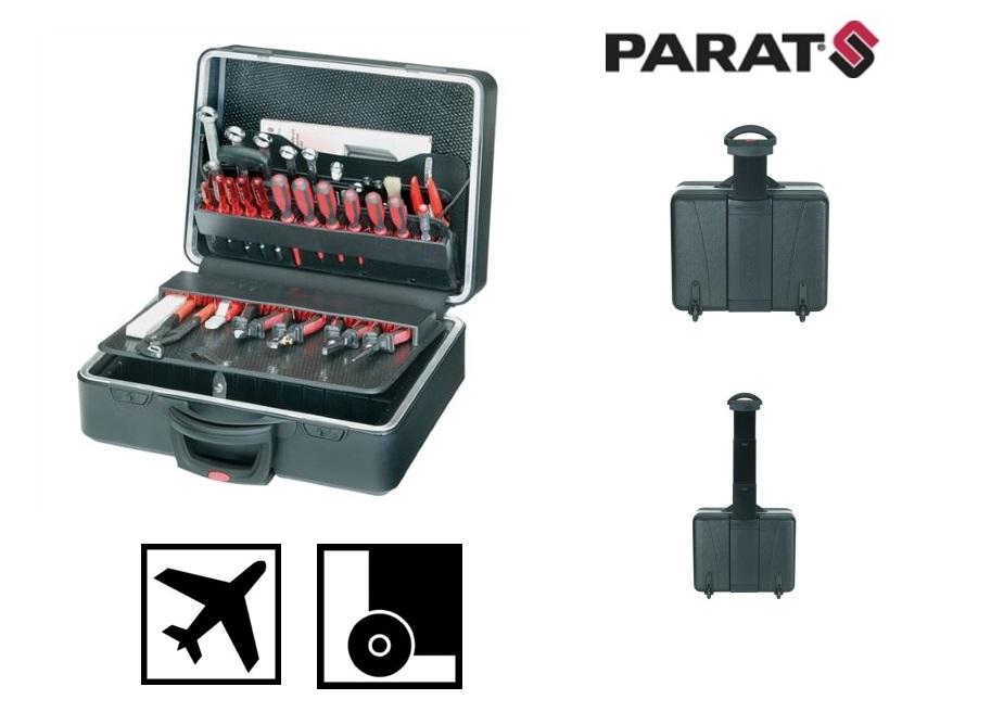 Parat Rolkoffer Cargo ABS | DKMTools - DKM Tools