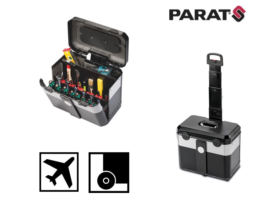 Parat Gereedschapskoffer EVO 45 Plus | DKMTools - DKM Tools