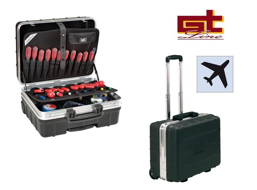 Gereedschapskoffer ATOMIK WH PTS | DKMTools - DKM Tools