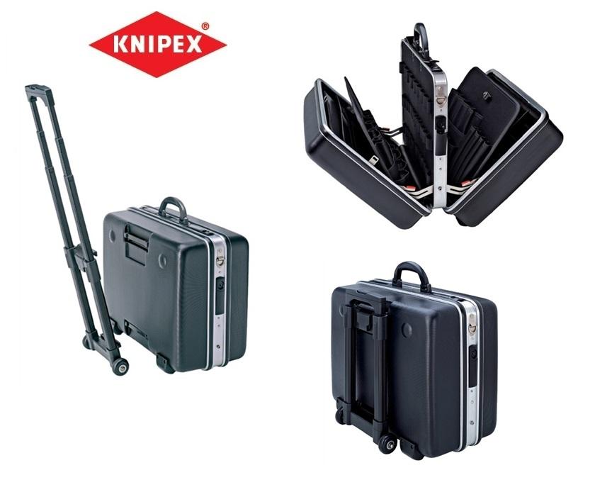 KNIPEX Gereedschapskoffer BIG Twin | DKMTools - DKM Tools