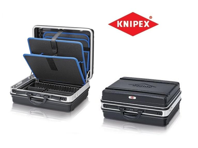 KNIPEX Gereedschapskoffer Basic | DKMTools - DKM Tools