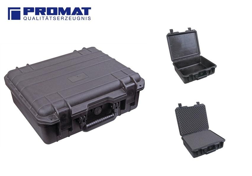 Gereedschapskoffer lucht- en waterdicht | DKMTools - DKM Tools
