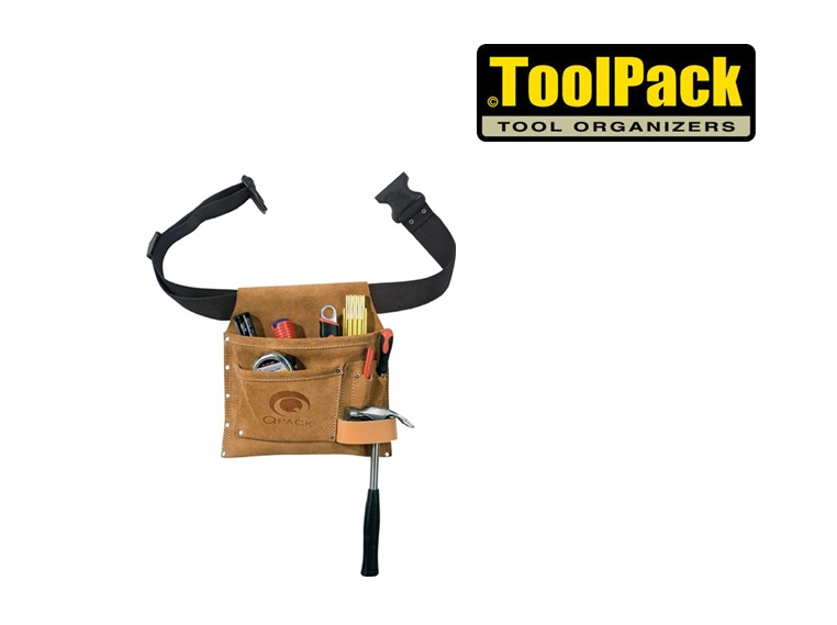 Toolpack Enkele buidel gereedschapsriem Superior | DKMTools - DKM Tools